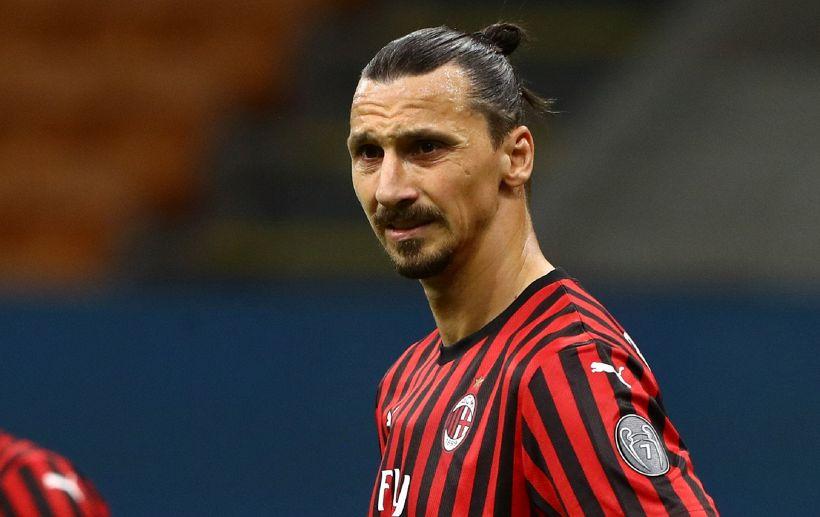 Mercato Milan: giallo Ibrahimovic, ritorno di fiamma per un attaccante