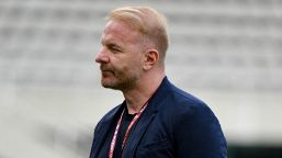 """Lazio, Tare contento: """"Girone molto buono"""""""