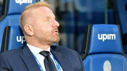 """Lazio, Tare tranquillo: """"Sconfitta arrivate solo su episodi"""""""