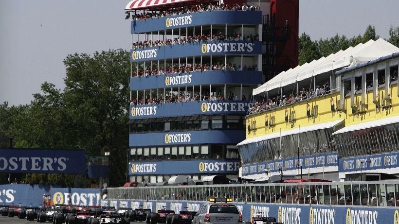 Formula 1 a Imola, biglietti a ruba