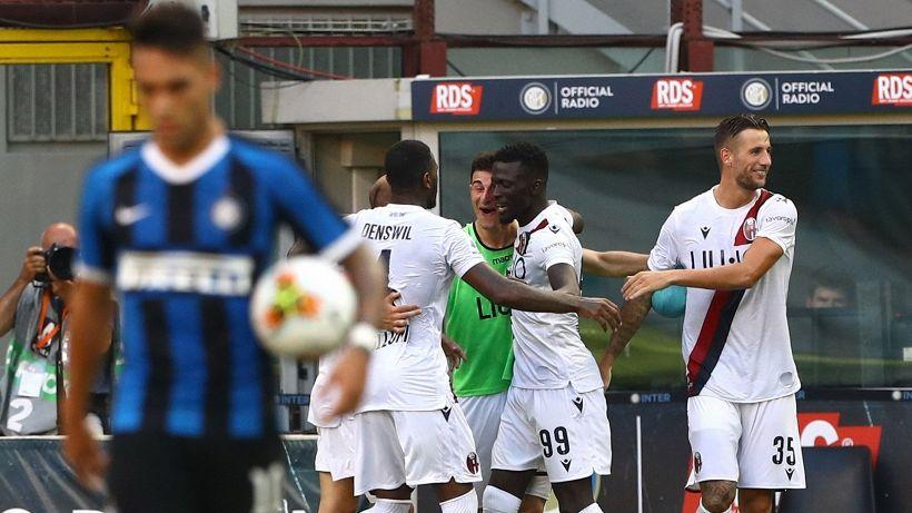 Lautaro flop, l'Inter cade in casa: Mihajlovic affonda Conte