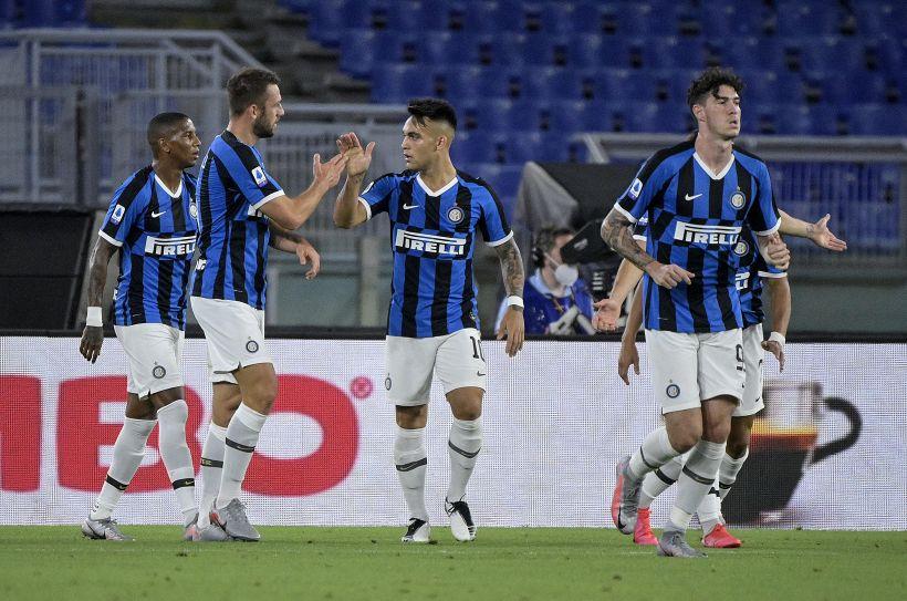 """Inter, tifosi all'attacco: """"Certe scelte sono imbarazzanti"""""""