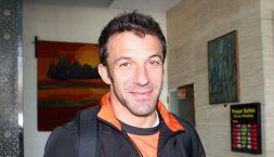 Gli juventini si rivoltano contro Del Piero per la frase su Sarri