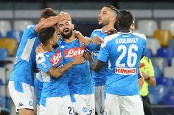 Napoli, il tweet di Caputi fa infuriare i tifosi