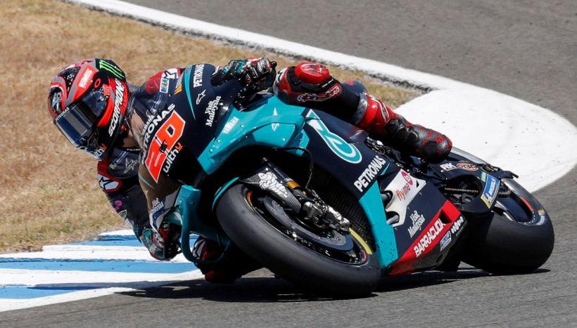 MotoGP, GP di Andalusia: il resoconto della gara
