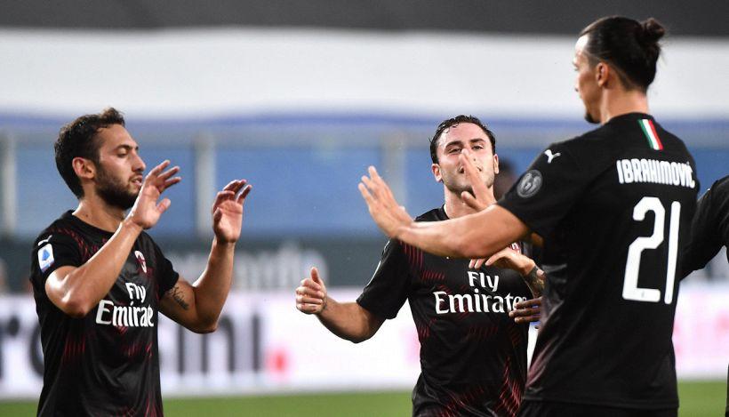 "Milanisti impazziti sui social: ""Clonatelo!"""