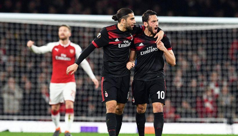 """Schira: """"Dalla Bundes altro regalo al Milan"""", la gioia dei tifosi"""