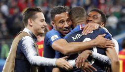 Ritorno di fiamma per il talento francese, i napoletani sperano