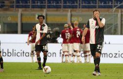 Disfatta Juve: tifosi increduli e furiosi trovano i colpevoli
