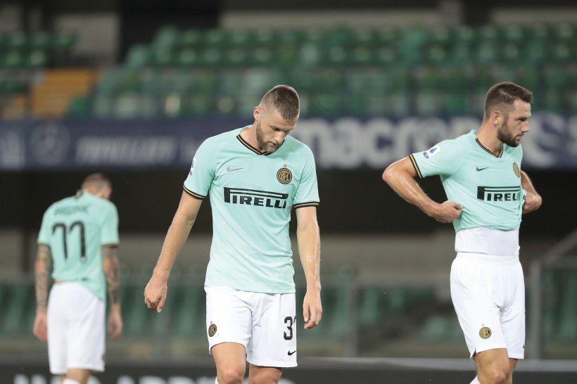 """Inter in crisi, tifosi in rivolta: """"Non ne azzecca una"""""""