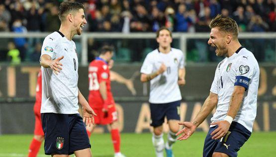 Rinascita Italia: dal baratro Ventura al nuovo corso con Mancini
