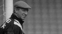 Il calcio inglese piange una leggenda: si è spento Jack Charlton