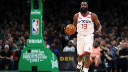 NBA, anche Harden ad Orlando