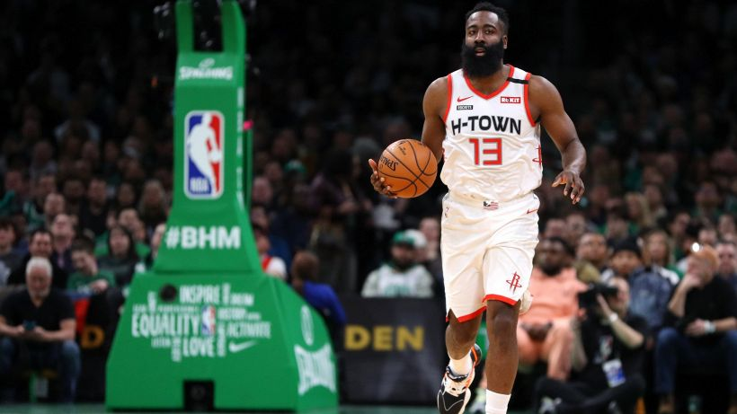 Brooklyn Nets, Sean Marks ha chiesto consiglio prima di ingaggiare Harden