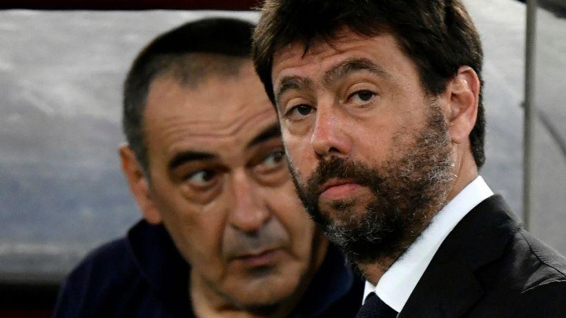 Juventus, spunta un ex a sorpresa per la successione di Sarri
