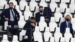Ribaltone alla Juventus: via uno degli alti dirigenti