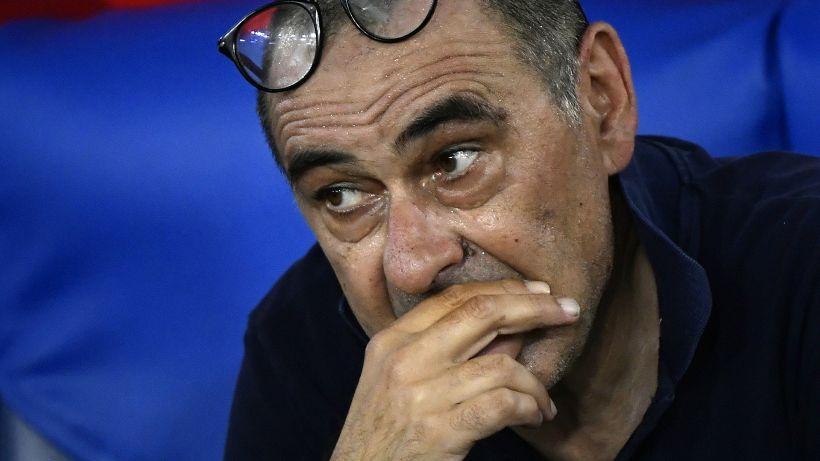 Milan-Juventus, i convocati bianconeri: Sarri ritrova due big