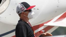 F1, Raikkonen furioso con l'Alfa Romeo