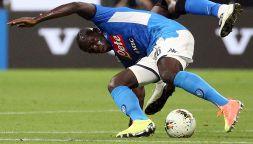 Napoli ko a San Siro, i tifosi scelgono il peggiore in campo