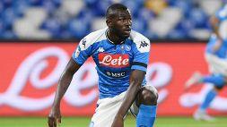 Napoli-City: l'accordo per Koulibaly è ancora lontano
