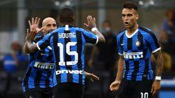Inter-Torino 3-1: nerazzurri secondi con la Lazio
