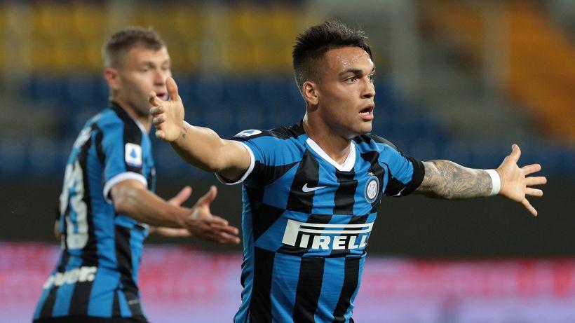 Lautaro Martinez: la nuova offerta che può far vacillare l'Inter