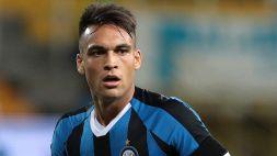Mercato Inter, nuova mossa del Barcellona per arrivare a Lautaro