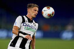Le foto di Roma-Udinese 0-2