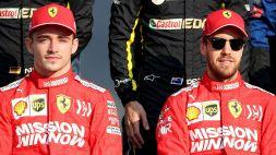 F1, Ferrari flop: l'analisi spietata di Sebastian Vettel