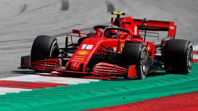 Formula 1, ufficiale il Gran Premio del Mugello