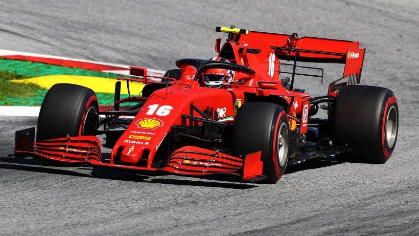 F1, Gp Austria: vince Bottas ma Leclerc è un fenomeno