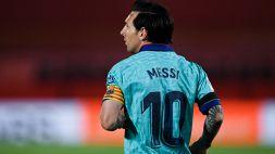 Inter, sogno Messi: il Barcellona risponde ai nerazzurri