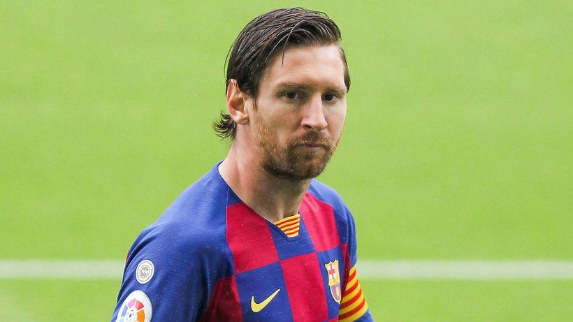 Messi sotto i 40 goal stagionali? Può accadere dopo 11 anni