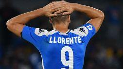 Malcuit torna in lista: il Napoli esclude Llorente