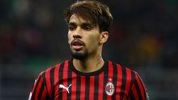 SPAL-Milan, le formazioni ufficiali