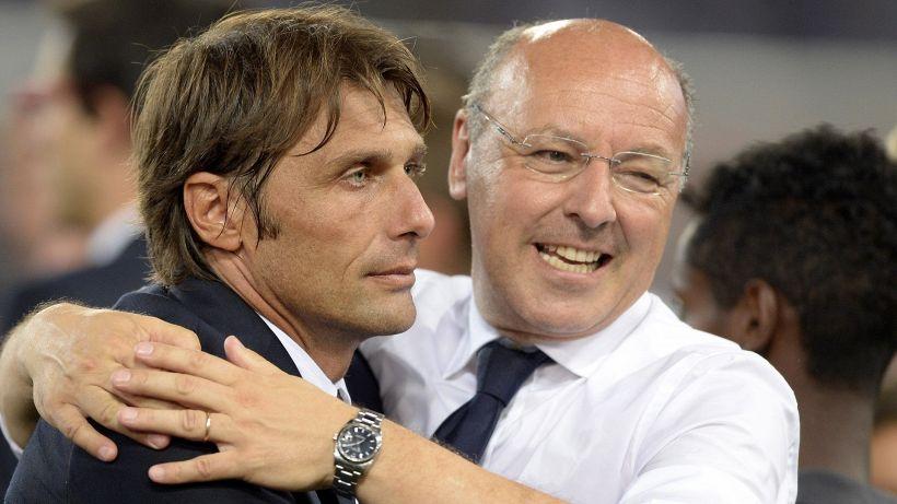 Mercato Inter: Marotta stravolge la difesa, nel mirino tre colpi a costo zero