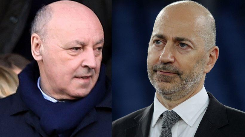 Milan-Inter: derby di mercato per lo scontento del Real Madrid