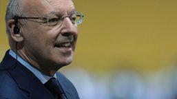 Inter, Marotta nega problemi con Antonio Conte