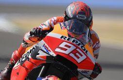 MotoGp: rientro Marquez, la Honda conferma