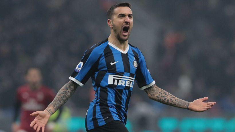Inter, Conte nei guai: nuovo ko a centrocampo