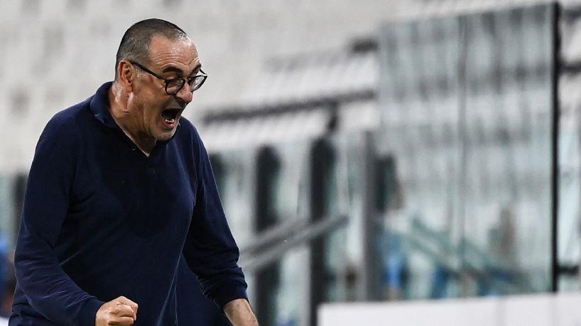 Juventus ko, Sarri polemizza e provoca nel dopo gara