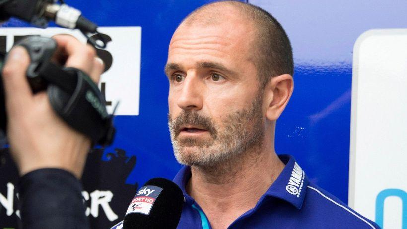 """MotoGp, Meregalli: """"Valentino Rossi ha un chiaro problema"""""""