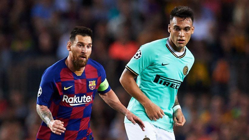 Inter, novità sul fronte Leo Messi dopo lo sfogo di Antonio Conte