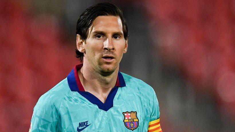 """Inter-Messi, il nuovo indizio esalta i tifosi: """"Più di un sogno"""""""