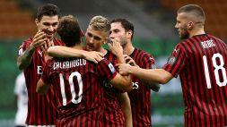 Calhanoglu: il Milan accelera per il rinnovo