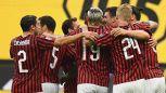 Il Milan vola, la stampa lo celebra: tutti i numeri da urlo del Diavolo