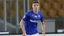 Milenkovic, la Fiorentina chiude a tutti