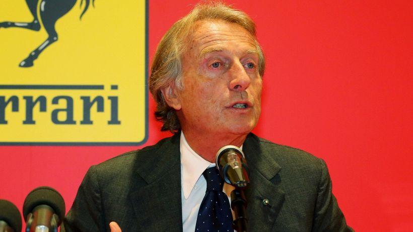 F1, Montezemolo: Ferrari perquisizione e confessione su Schumacher