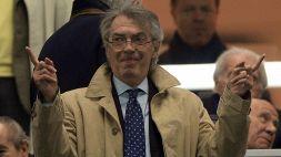 Mercato Inter, da Messi al futuro di Conte: Moratti è categorico