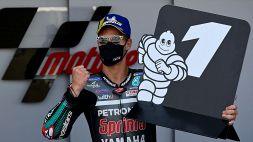 MotoGP: Jerez, le foto della gara